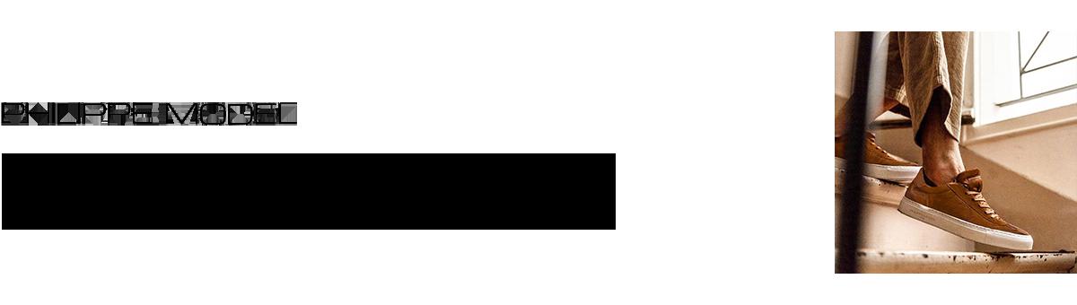 PHILIPPE MODEL 필립모델